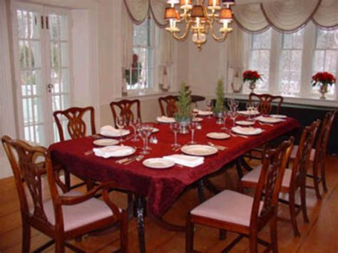 how to set a dining room formal dining table decorating ideas large formal dining