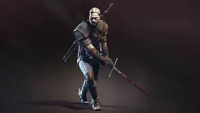 Witcher Geralt Rivia Hunt Wild Dlc Packs