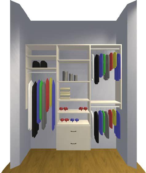 guest closet organizers closet planning closet pages