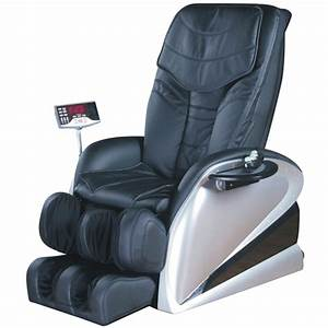 Fauteuil Massage Shiatsu : fauteuil massant chauffant shiatsu et pression d air scan ~ Premium-room.com Idées de Décoration