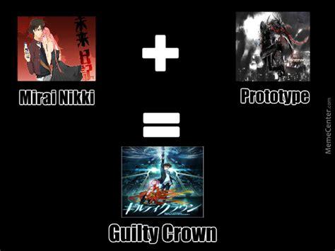 Crown Meme - guilty crown memes image memes at relatably com