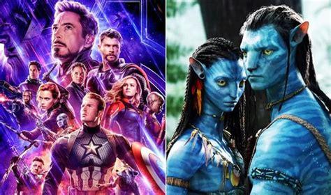 avengers endgame cuts avatar lead    million
