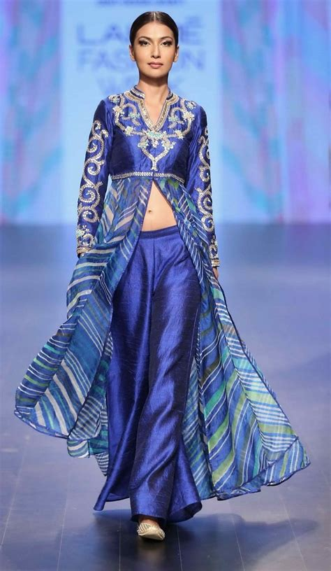 Lakme Fashion Week 2016: All New Trends Revealed   LooksGud.in
