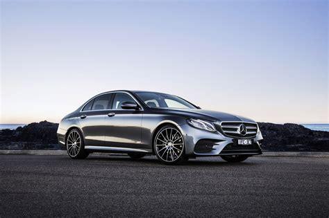 2016 Mercedesbenz Eclass Review Caradvice