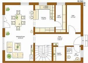 Wohnung Grundriss Zeichnen : grundriss erdgeschoss andere ~ Markanthonyermac.com Haus und Dekorationen