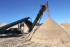 Was Kostet Eine Tonne Sand : gewaschener sand verfahren vorteile ~ Orissabook.com Haus und Dekorationen
