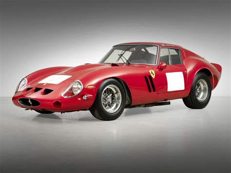 This Ferrari Gto Will Probably Sell For Over  Million