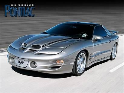 Firebird Pontiac Trans Am Ram 2002 1998