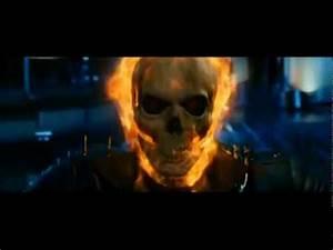 Ghost Rider - Monster | Daikhlo