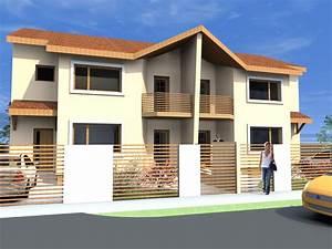 duplex house plans and design ideas interior and exterior With duplex home plans and designs