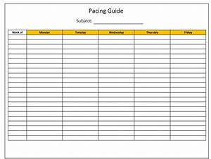 step by step guide to planning your homeschool year tj With pacing calendar template for teachers