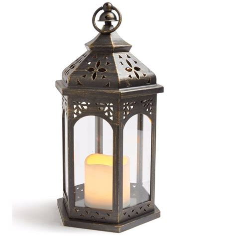 Candle Lanterns by Moroccan Candle Lantern