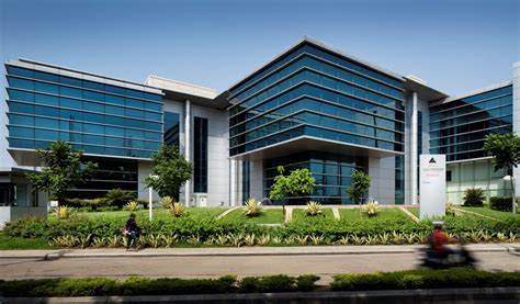 Building Design by Rsp India Building Design Master Planning Interiors