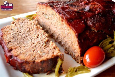 cuisine tessa c 39 est maman qui l 39 a fait de viande comme aux usa