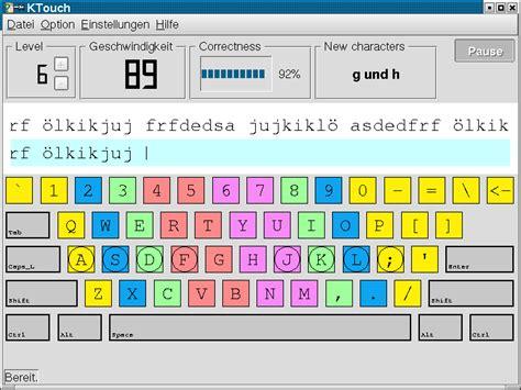 10 finger schreiben texte zum ausdrucken ramor. TUX&GNU@school - Ausgabe 1