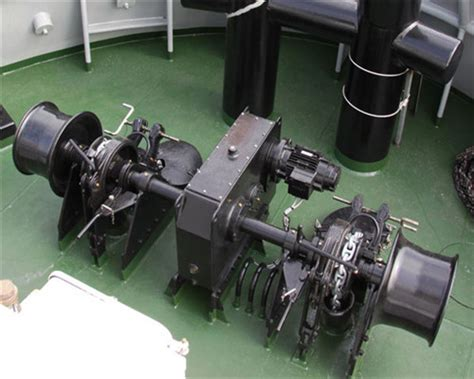Boat Winch For Anchor by Electric Boat Winch Sailboat Winches At Lower Price From