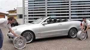 Mercedes Clk 320 Cabriolet : mercedes clk 320 cdi cabriolet youtube ~ Melissatoandfro.com Idées de Décoration