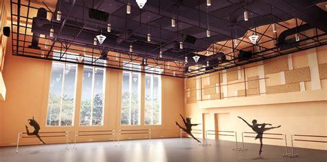 building a studio building walkthrough the studio tour usc glorya kaufman