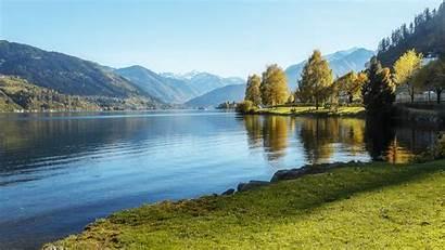 Lake Landscape Data Water Warehouse Difference Martech