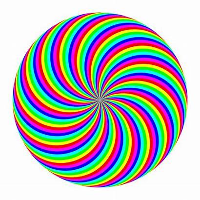 Circle Swirl Clipart Swirls Clip Deviantart Spin