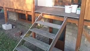 Holztreppe Außen Selber Bauen : download holztreppe aussen indoo haus design ~ Buech-reservation.com Haus und Dekorationen