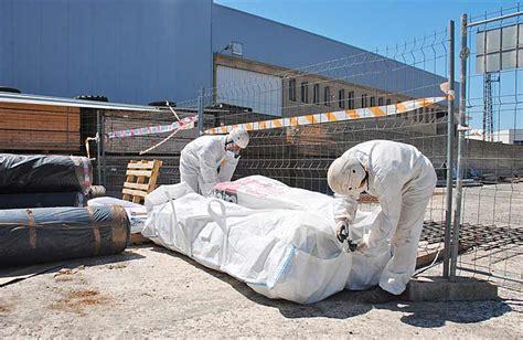 Asbestsanierung Ein Fall Fuer Den Fachmann by Asbestsanierung Focusenergie