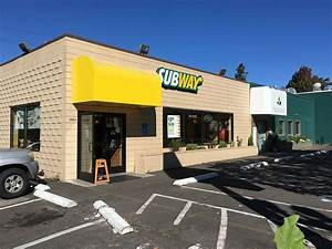 Subway (restaurant) - Wikipedia