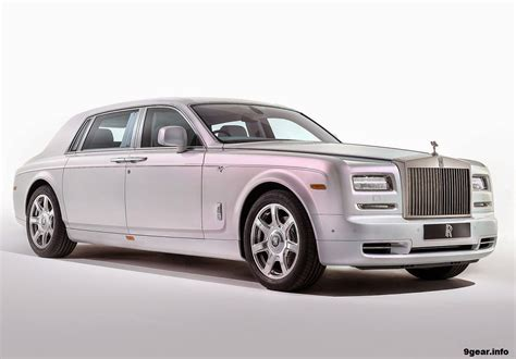 Rolls Royce 2019 : 2019 Rolls Royce Phantom Serenity