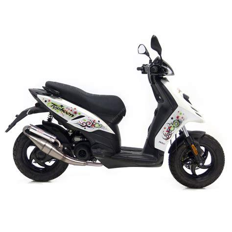 pot d echappement scooter 50cc pots d 233 chappement leovince scooter la b 233 canerie