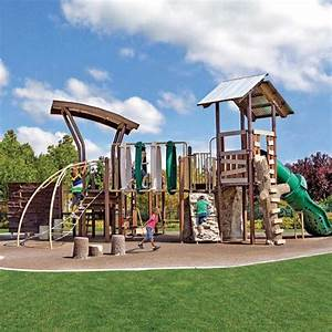Play Structures.Small Garden Ideas Outdoor Areas More ...