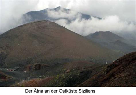 Bekannte, aktive Vulkane in Europa - Medienwerkstatt ...