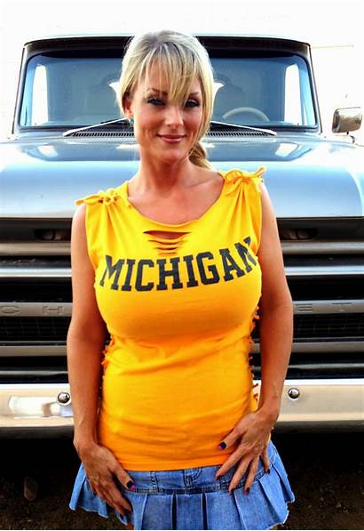 Michigan Attractive Week Touch Banner Admin
