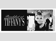 Audrey Hepburn Breakfast At Tiffany's Mug Calendar Club UK