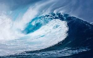 Tidal Waves Wallpapers | HD Wallpapers | ID #19491