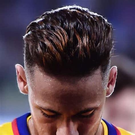 amazing neymar haircut ideas menhairstylistcom