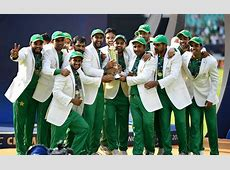 Champions Trophy win as big as 1992 World Cup triumph