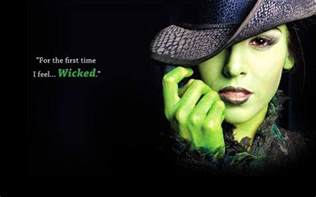 Wicked Quotes Elphaba