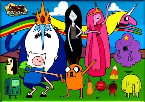 Why I Love Adventure Time