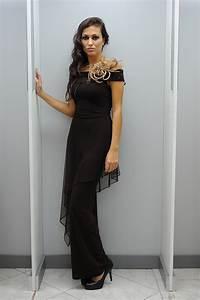 Combinaison Pantalon Femme Mariage : wonderful combinaison de soiree pour femme 13 ~ Carolinahurricanesstore.com Idées de Décoration
