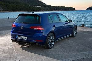 Volkswagen Golf 2018 : 2018 volkswagen golf r gte gti and e golf review gtspirit ~ Melissatoandfro.com Idées de Décoration