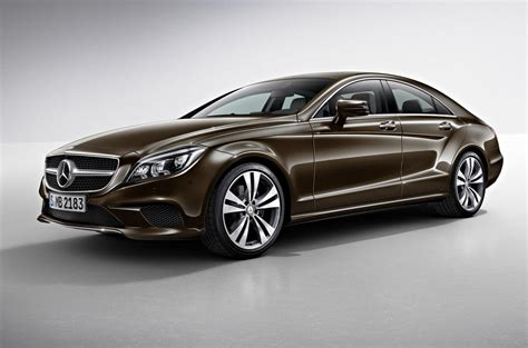 mercedes dealership 2015 mercedes benz cls sport and night packages