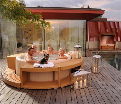Whirlpool Für Terrasse by Whirlpool Auf Terrasse Wohn Design