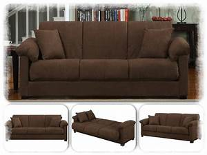 Convertible Sofa Bed Sleeper Couch Furniture Modern Lounge