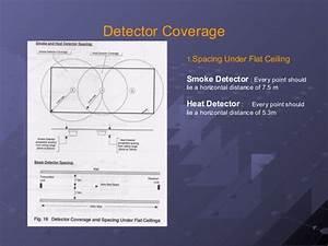 Fire Detection  U0026 Alarm System