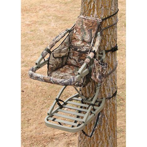 api 174 quest all aluminum climber tree stand realtree 174 ap