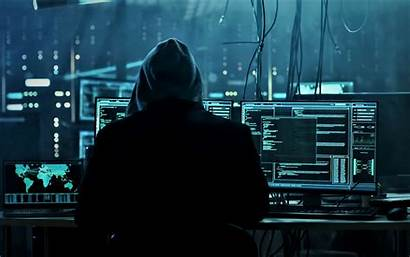 Hacker Anonymous Working Resolution Wallpapers 4k Uhd