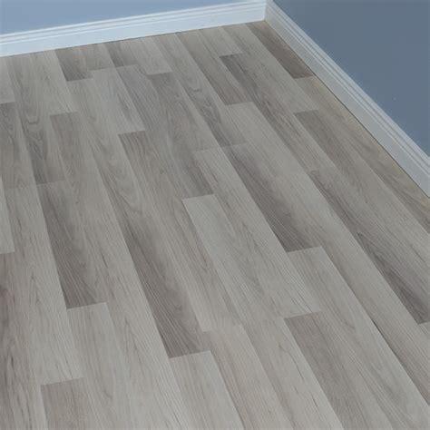 Grey Wooden Flooring UK   Style Elegance Oak Laminate Flooring