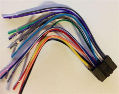 xtenzi power cord harness speaker for pioneer avic d3 z110 x920 x930 z12