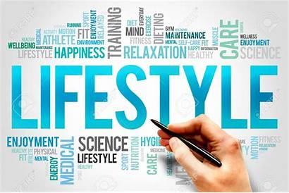 Lifestyle Healthy Word Health Sport Concept Start
