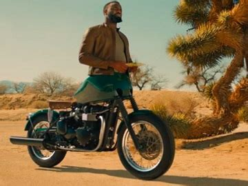 Motorcycle Commercial by Progressive Motaur Commercial